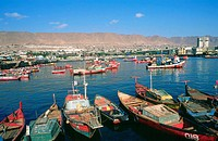Chile, Antofagasta