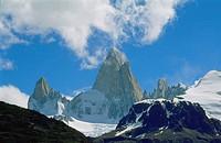 Argentina, Patagonia, Fitzroy