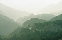 South Korea, near Tanyang (thumbnail)