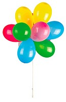 Celebrations : balloons