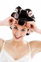 Woman haircare
