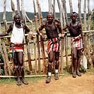Hamer people, Southern Ethiopia