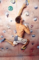 Pablo Barbero, Spanish Climbing World Champion