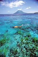 Indonesia, North Sulawesi, Manado