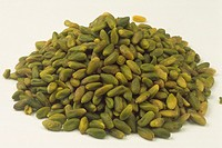 SPICE<BR>Shelled pistachios from Iran.