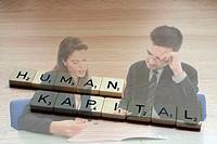 Human Kapital.