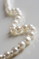 Gleaming Strand of Pearls
