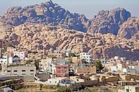 Umm Sahyoun Bedouin village