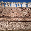 Toltec Frieze at Tula