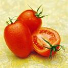 Olivette tomatoes