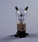 Early Light Bulb of the 1920s