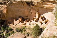 Mesa Verde National Park a 'World Haritege' site