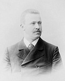 Erich von Drygalski 1865-1949, German explorer  Drygalski studied and worked on mathematics, geology and geophysics, but is also remembered for his ex...