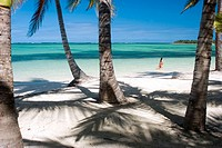 Playa Bávaro, Dominican Republic, Caribbean