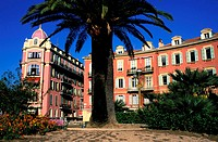 France, Alpes-Maritimes (06), Nice old town