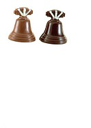Chocolate bells