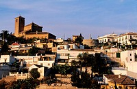 Spain, Andalusia, Granada, Arab District of Albayzin