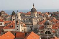 Dubrovnik, Dalmatia, Croatia