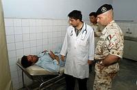 asia, afghanistan, harat, hospital