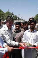 asia, afghanistan, herat, ghorian village