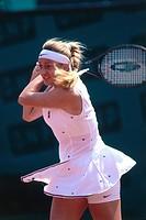 Pierce, Mary, * 15 1 1975, frz Sportlerin Tennis, Halbfigur, bei den French Open, Roland Garros, Paris, 2000, Tennisspielerin, Spielerin, Gewinnerin, ...