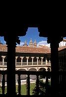 ´Las Dueñas´ Convent at Salmanca. Spain.