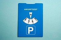 Park-disk, ad, arrival time parking place, short-time-parking place, arrival, park-time, park-duration, restricts, symbol, parking, park-dues, time, p...