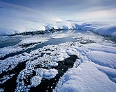 Hvannalindir Iceland