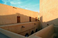 Oman, Nizwa, the fort