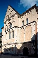 Köln, St  Andreas