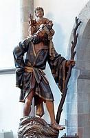 St  Christophorus
