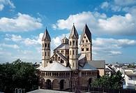 Köln, St  Aposteln