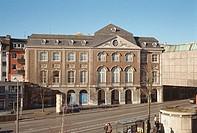 Aachen, Altes Kurhaus