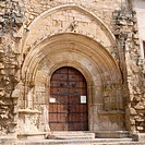 Santes Creus Monastery. Alt Camp. Tarragona province. Catalonia. Spain.