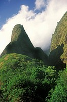 Iao Needle