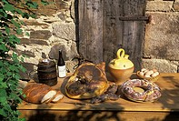 Delicatessen from Aveyron