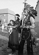 pennsylvania, american indians family