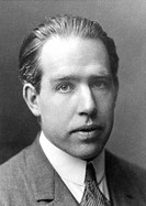 Niels Henrik David Bohr 1885-1962 Danish physicist  Quantum Theory  Nobel prize for physics 1922