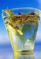 lime-blossom tea