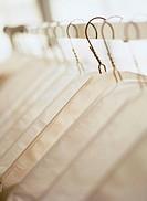 Detail of Hangers