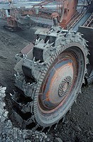 Heavy Equipment Mining