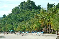 Costa Rica, Manuel Antonio National Park