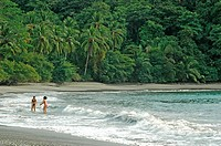 Costa Rica, Manuel Antonio National Park (thumbnail)