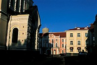 Estonia, Tallinn, Old Town (thumbnail)