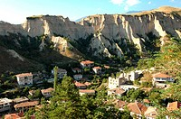 Bulgaria, Melnik (thumbnail)