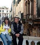 Italy. Veneto, Venice.
