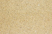 Detail of sand at beach