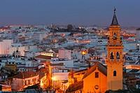 Alcalá de Guadaira. Sevilla province. Spain