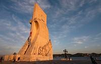 Discoveries Monument Padrão dos Descobrimentos