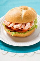 Shrimp roll (thumbnail)